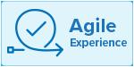 agile icon.