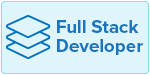 fullstack icon.