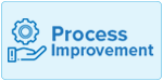 process icon.