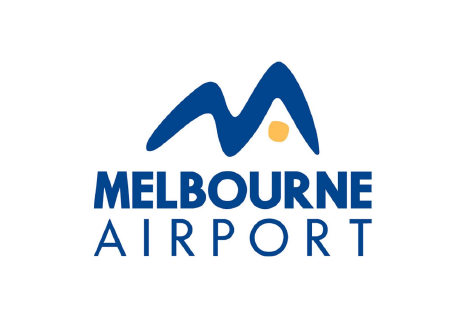 Clicks IT Recruitment's Client - Melbourne Airport (logo)