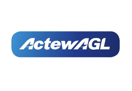 Clicks IT Recruitment's Client - ActewAGL (logo)