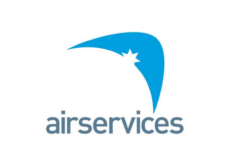 Clicks IT Recruitment's Client - Airservices (logo)