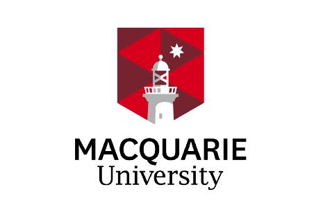 Clicks IT Recruitment's  Client - Macquarie University (logo)