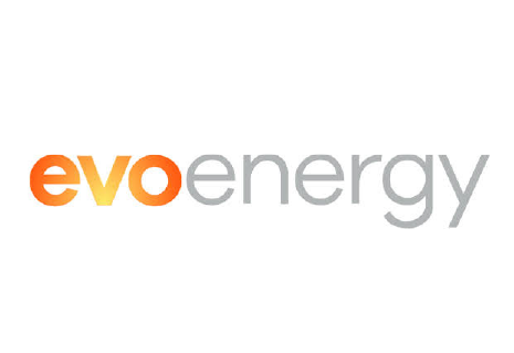 Clicks IT Recruitment's Client - Evo Energy (logo)