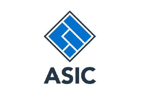 Clicks IT Recruitment's Client - ASIC (logo)