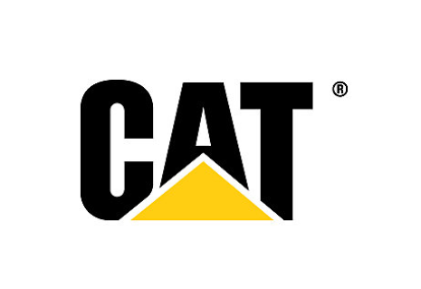 Clicks IT Recruitment's Client - Caterpillar (logo)