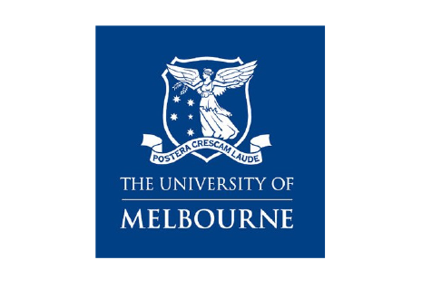 Clicks IT Recruitment's Client - University of Melbourne (logo)