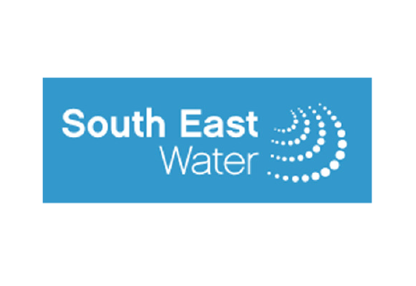 Clicks IT Recruitment's  Client - South East Water (logo)