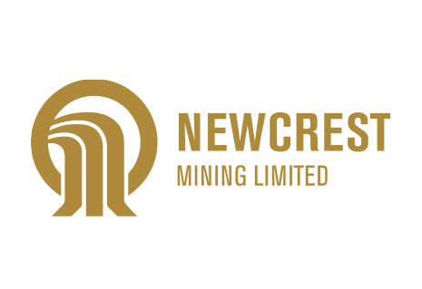 Clicks IT Recruitment's Client - Newcrest Mining (logo)