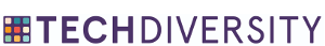 #TechDiversity Logo